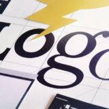 Logo Design Concept Noble Applications